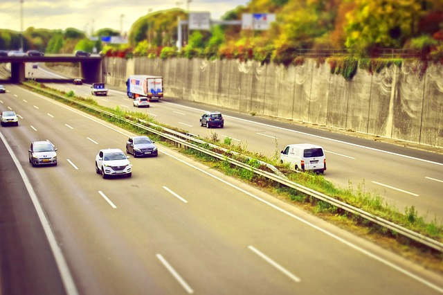 Bild Autobahn