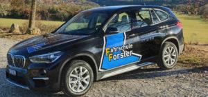 fahrschulfahrzeug fahrschule forster münchenstein