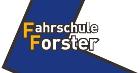 Fahrschule Forster Logo