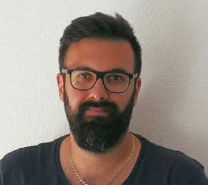 Yasar Feigenwinter - Fahrlehrer Praktikant