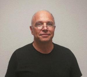 Fahrlehrer Praktikant Daniel Hahn