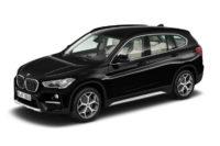 BMW X1 - xLine 2019 - Fahrschulauto - Handschaltung und Automat