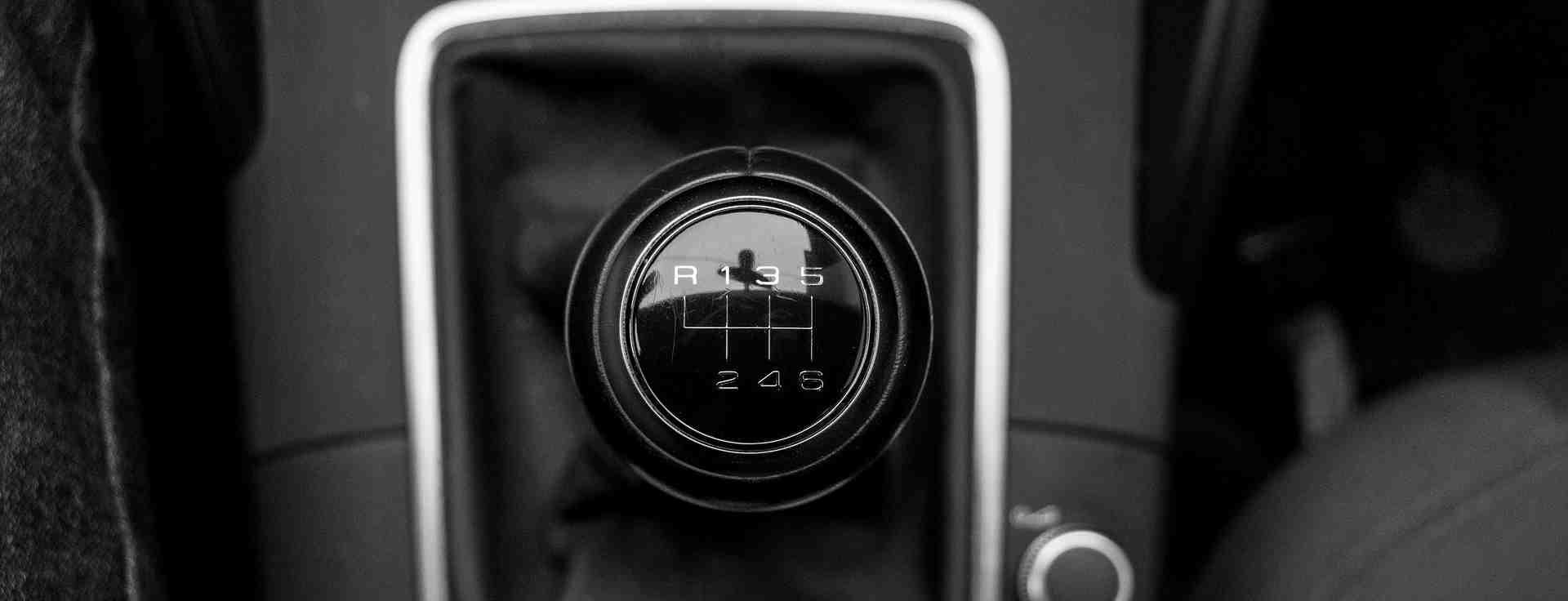 Handschaltung oder Automat