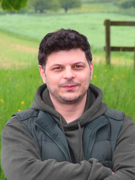 Fahrlehrer Nothilfeinstruktor Andrea Catania