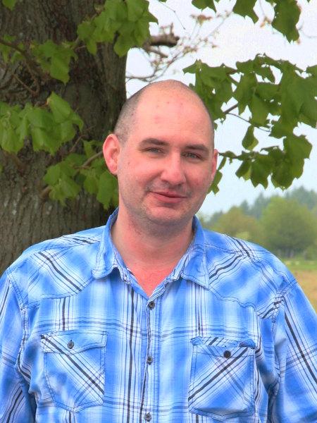 Fahrschule Forster - Thomas Forster - Fahrlehrer