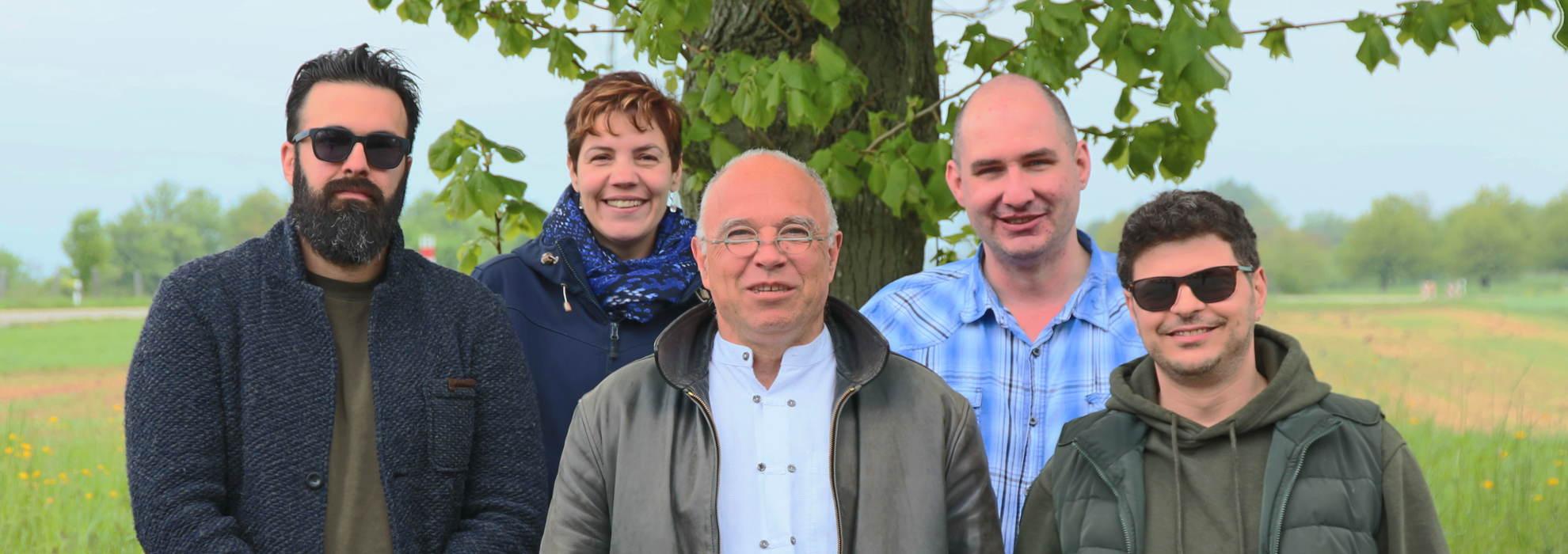 Fahrlehrerteam Fahrschule Forster
