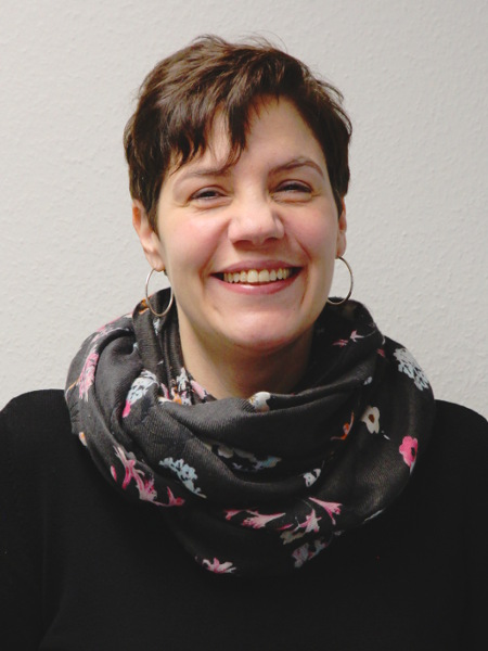 Fahrlehrerin Nothilfeinstruktorin Manuela Hägeli