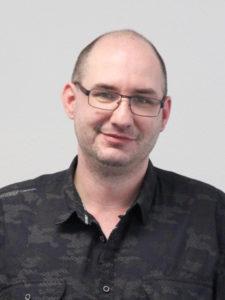 Fahrlehrer Geschäftsführer Thomas Forster