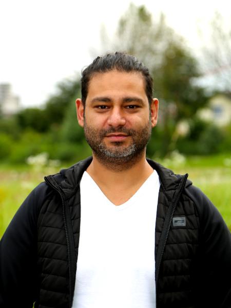 Fahrlehrer Burim Sherifi